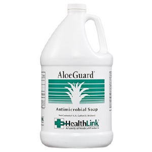 AloeGuard Antimicrobial Soap