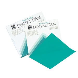 Hygenic Children's Non Latex Dental Dam
