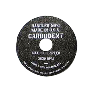 Carbo-Dent Replacement Wheels, Extra Fine