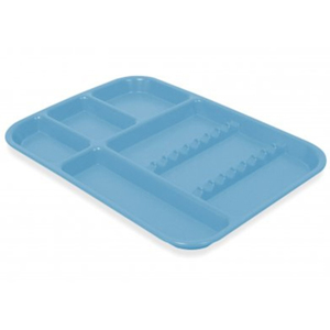 Dental Tray, B Divided, Sky Blue