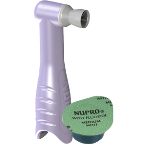 NUPRO revolv Disposable Prophy Packs