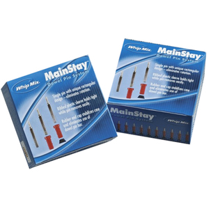MainStay Dowel Pin System