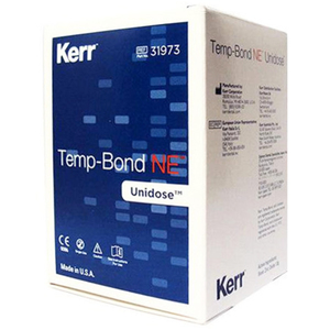 Temp-Bond NE Unidose