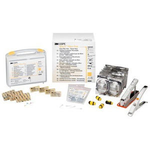 RelyX Fiber Post/RelyX Unicem Cement Combo Kit