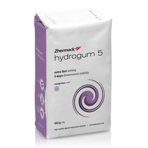 Hydrogum 5 Alginate