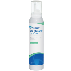 Denti-Care Pro-Foam Neutral Sodium Fluoride