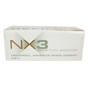 NX3 Nexus Third Generation Cement