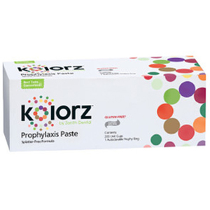 Kolorz Prophy Paste w/ Fluoride - Medium