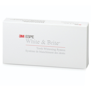 White & Brite Tooth Whitening Express Kit