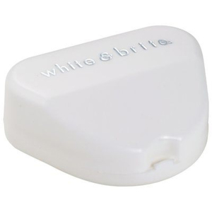 White & Brite Retainer Case Refill Kit