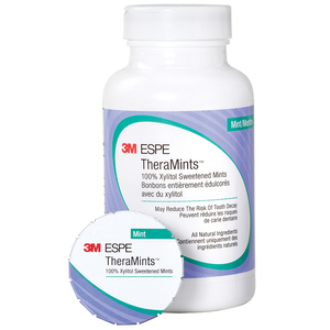 TheraMints Xylitol Mints