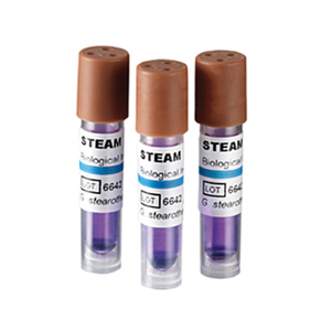 SporView Self-Contained Steam Biological Indicators