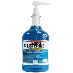 Listerine Antiseptic Cool Mint