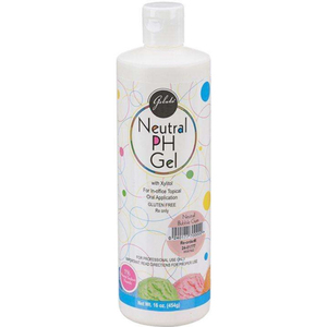 Gelato Neutral pH Fluoride Gel