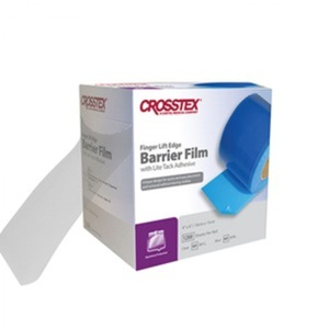Barrier Film with Finger-Lift Edge