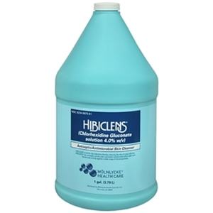 Hibiclens® Skin Cleanser 1 gal Bottle