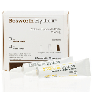 Bosworth Hydrox Cavity Liner 6-Pack Kit