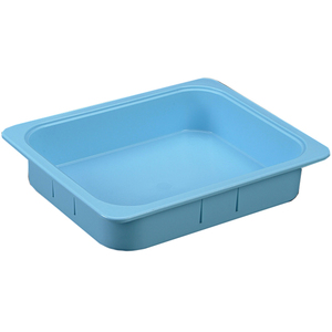 Plasdent Operation Tub, Blue