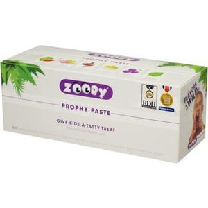 Zooby Prophy Paste w/ Fluoride - Coarse