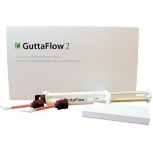 Hygenic Gutta Flow 2, Root Canal Obturation