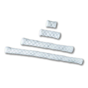 Richmond Dental Braided Cotton Rolls Non-Sterile, Medium, 4