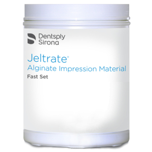 Jeltrate Alginate Fast Set