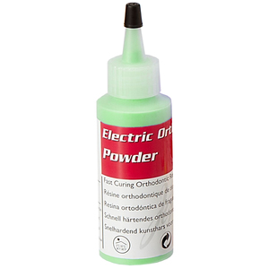 Electric Ortho-Jet Powder