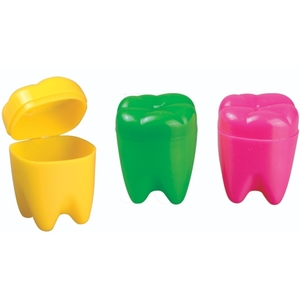 Sherman Specialty Rainbow Tooth Holders