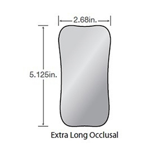 Occlusal Extra Long Photo Mirror