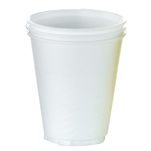 SafeBasics Disposable Plastic Cups