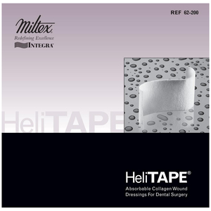 HeliTAPE Collagen Wound Dressing