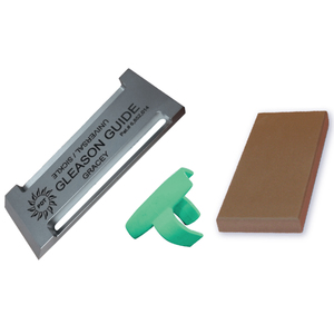 Ultimate Edge Sharpening Kit with Transformation Stone