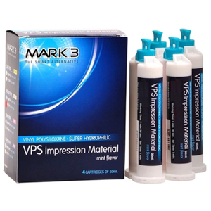 Mark3 VPS Impression Material