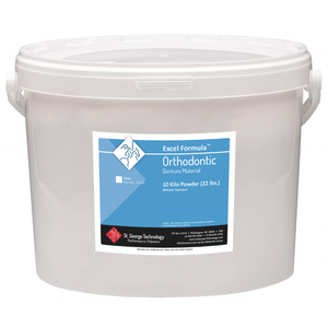 Excel Formula Orthodontic Material, Powder