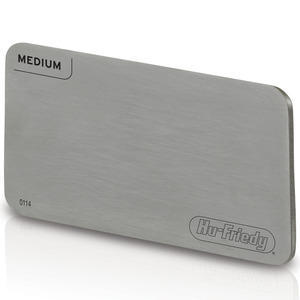 Medium Grit Diamond Sharpening Card