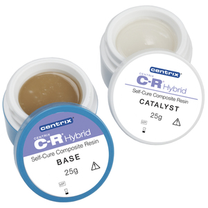 C-R Hybrid Self Cure Composite Resin