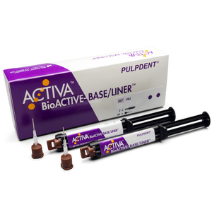 Activa BioActive Base/Liner Value Pack