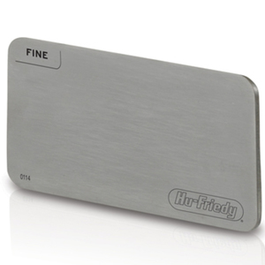 Fine Grit Diamond Sharpening Card