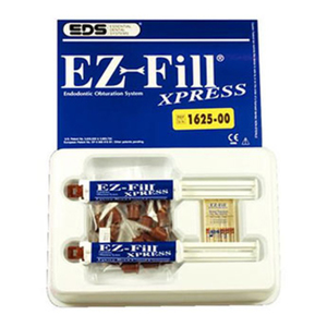 EZ-Fill Xpress Bi-Directional Spiral Drill Intro Kit