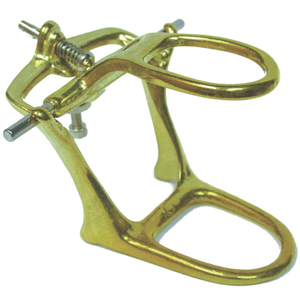K-Brass Denture Articulator