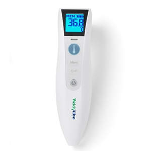 CareTemp Touch Free Thermometer