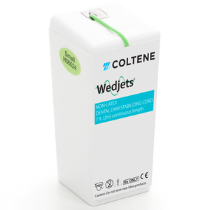 Hygenic Wedjets Non-Latex Stabilizing Cord