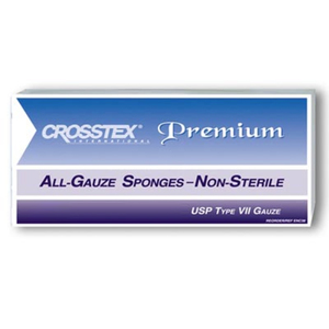 Premium All-Gauze Sponges