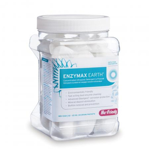 Enzymax Earth Concentrated Ultrasonic Detergent, Powder