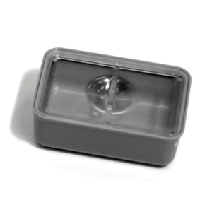 IMS Signature Series Double Tub Cup with Cover