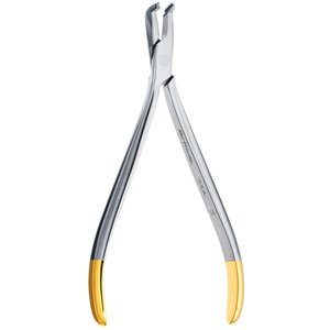 Lingual Distal End Cutter
