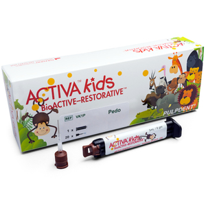 Activa Kids Composite Single Pack