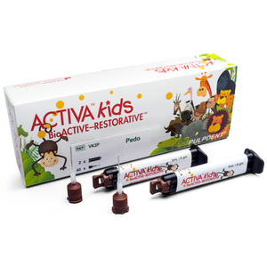 Activa Kids Composite Value Pack