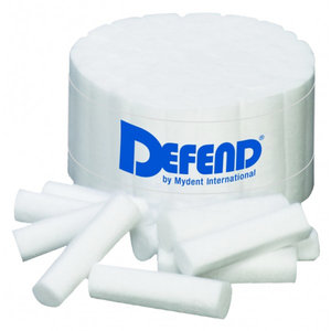 Defend Cotton Rolls