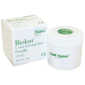 Biolon C&B Resin Components Standard Powder